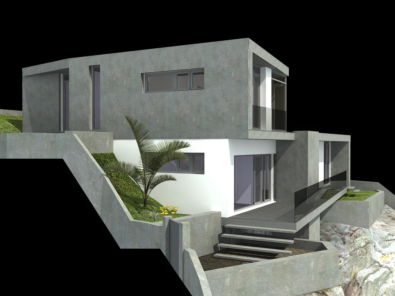 Arquitectos En Vigo Great Perfect Segunda Versin De La  # Muebles Sirvent Vigo